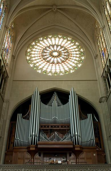 Aultz-Kersting Organ