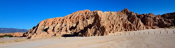 Canyon Caves Panorama2
