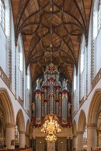 St. Bavo - Haarlem