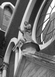 Cathedral Santuario De Guadalupe Dallas Tx.