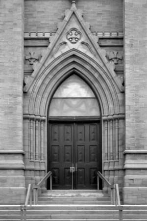 St. John the Baptist Cathedral Charleston S.C.