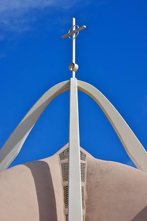 St. Maria Goretti Catholic Church Scottsdale Az.