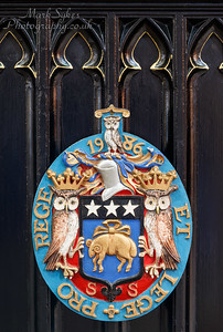 Leeds Minster