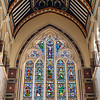 All Saints Church, Margaret Street, London