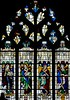 Bourges Cathedral, The Four Evangelists