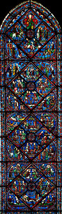 Chartres Cathedral, The Story of Joseph