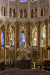 Chartres Cathedral Altar