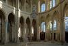 Soissons Picardy - Saint-Gervais and Saint-Protais Cathedral South Transept (12C)