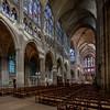 Paris, Saint-Denis Basilica