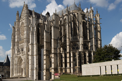 Beauvais, Saint-Pierre Cathedral