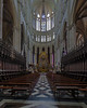 Amiens Cathedral Choir