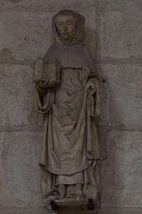 Troyes Saint-Urbain Basilica Saint-Bernard
