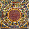 Beautiful mosaics