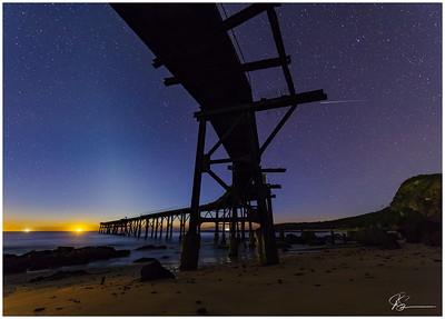 Flaming Stars...