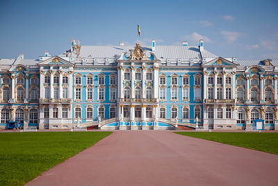 st Catherines palace St Petersburg