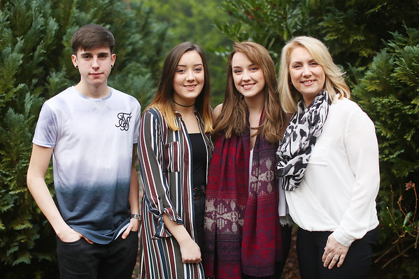 Cathleen Family 2016