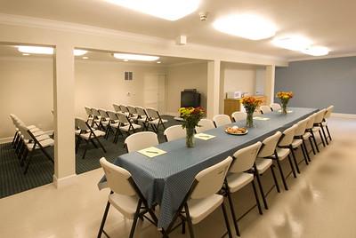 Catholic Charities CYO Camp Facilities