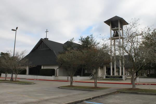 Catholic Churches Ascension St. james Livingston Tangipahoa