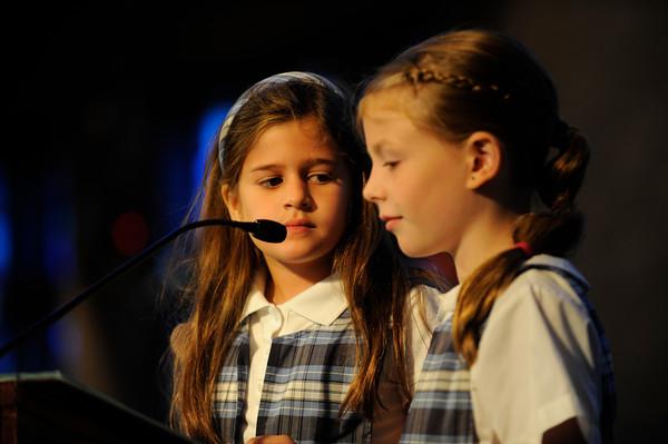 2012 St. Louis School Mass
