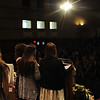 Annual Golden Mass at Our Lady of Mercy High School.