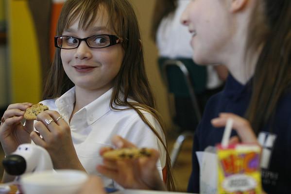 2014 Catholic Schools Week at St. Joseph School Auburn