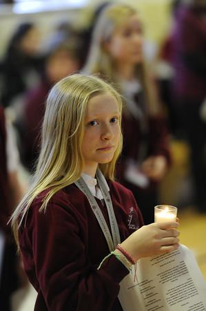 2014 Siena Catholic Academy rosaries CSW