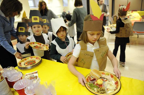 2014 St. Patrick Owego Thanksgiving