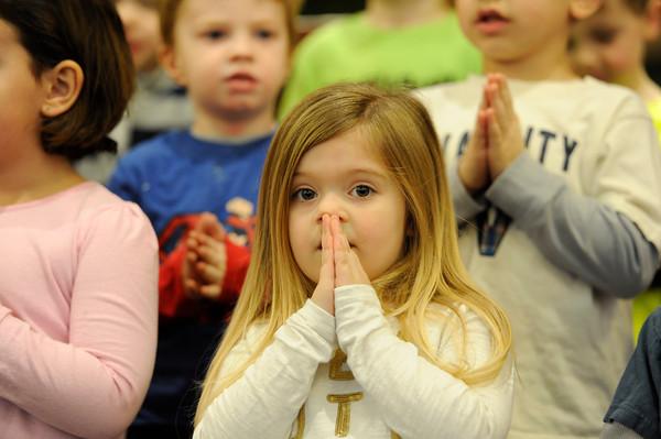2015 Catholic Schools Week events