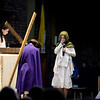 St. Rita School would like to invite you to attend our Stations of the Cross, Thursday, March 29 @ 1:00 pm presented by our 4th grade class.