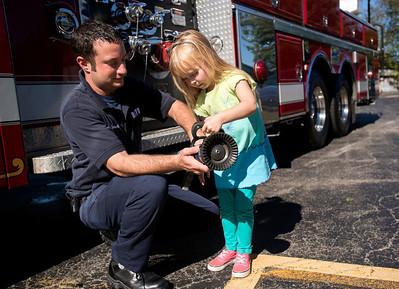 2013 Fire Prevention Week