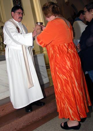 Pastor II