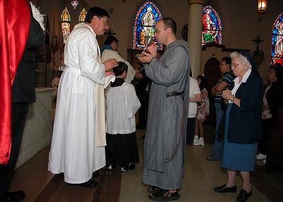 Bro of St  John's Blood