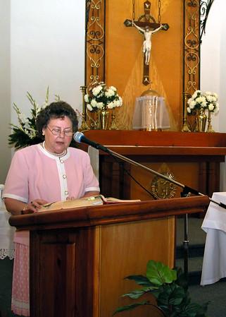 Sister Helen I