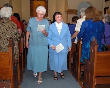 Sister Helen XIV