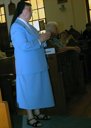Sister Helen X