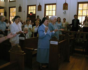 Sister Helen VI