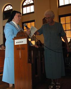 Sister Helen V