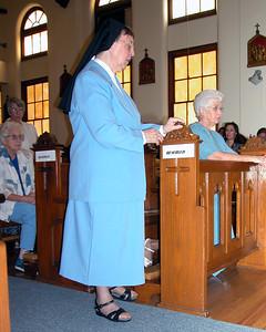 Sister Helen XII