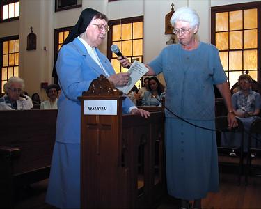 Sister Helen IV
