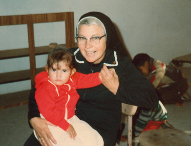 Sister & Zaida