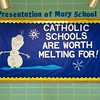 Presentation of the Blessed Virgin Mary School