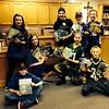 Saint John School of Little Canada<br /> We raised $911.00!!