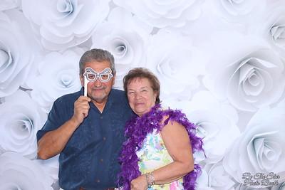 Cathy & Rick's 50th 08-05-18