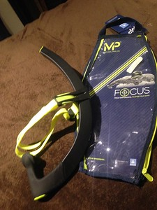 SNORKEL - NEW - Michael Phelps - includes carry bag  =  10,000-c