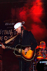 Quebec City Bob Geldof 2003 -  (8 of 9)