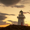 Waipapa Point lighthouse, Catlins