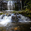 The water flow was low this year but still an awesome place to shoot
