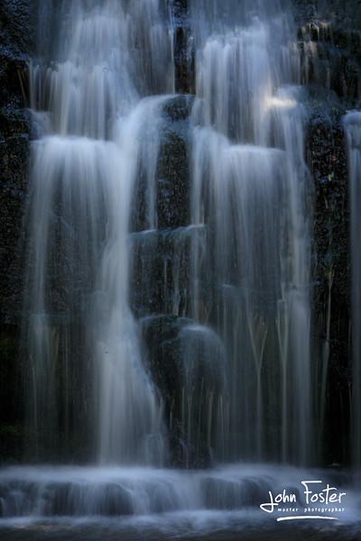 Purakanui falls, Catlins