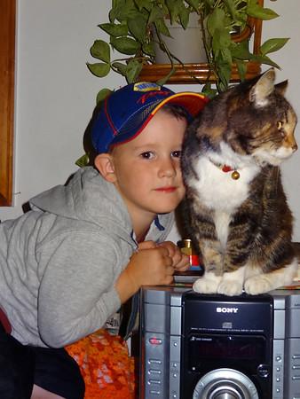 Kitties 2012