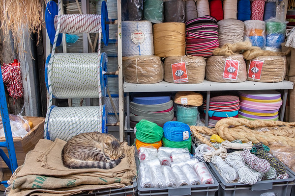 Rope Shop